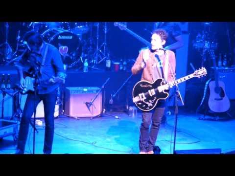 PETTY FEST - Jakob Dylan - THE WAITING @ Fonda Theatre 09-13-16