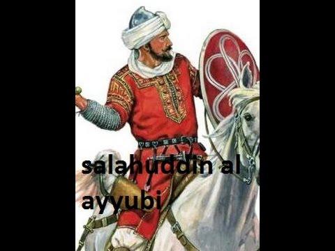 Sultan salahuddin al ayyubi