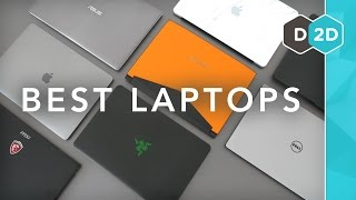 The Best Laptop to Buy Instead of the New MacBook Pro