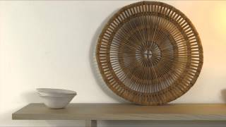 4 Living Presents the Balance White Oak Console Table from Content by Terence Conran