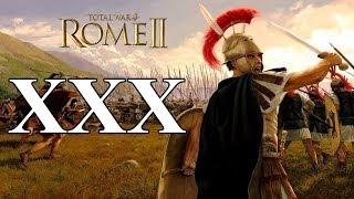 Total War: Rome 2 #XXX - На север