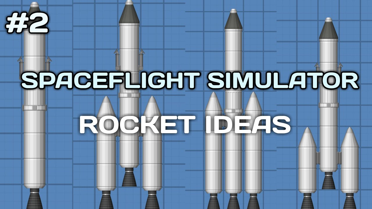 TÓPICO OFICIAL] - Space Flight Simulator - O Kerbal Space Program
