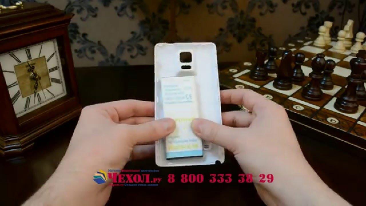 Сколько Держит Батарея Телефона Samsung Galaxy S4 [Купить Батарею .
