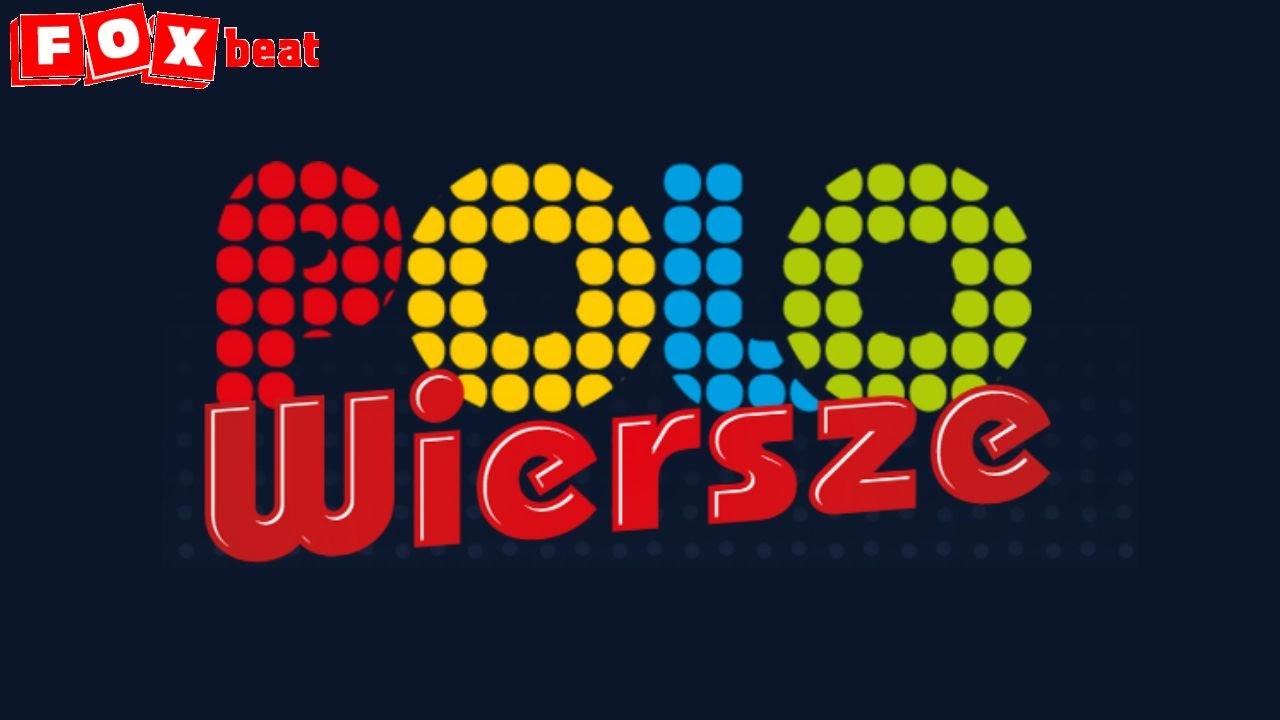 Polo Wiersze Władysław Bełza Katechizm Polskiego Dziecka Czyta Sławomir świerzyński