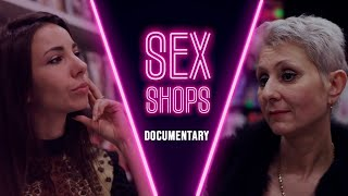 Sex Shops: Come Inside. Documentary film.