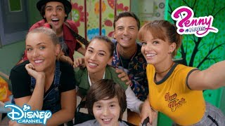 ✊ All For One | Penny z M.A.R.S.a | Disney Channel Polska