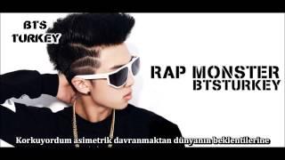 BANGTAN - Born Singer (Türkçe Altyazılı)