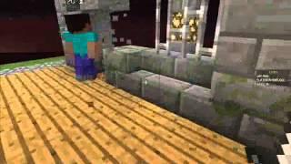 minecraft:minigame - бей его кулаком)