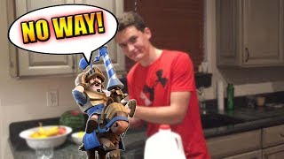 DAMN THAT'S GOOD! - Clash of Clans BEST BUILDER HALL 4 SETUP | The Krill