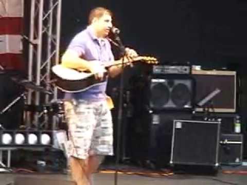 Playgroundz Presents Long Island Rocks For Freedom Concert 2008 - www.Playgroundz.rocks