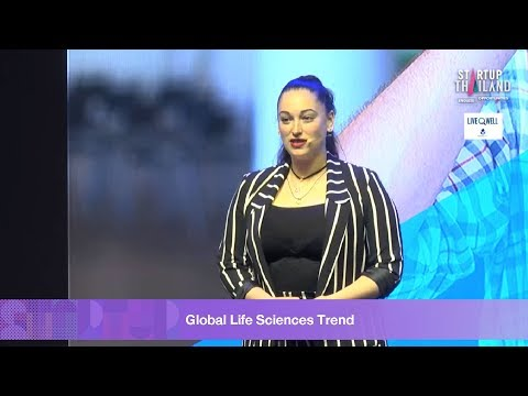 Global Life Sciences Trend