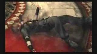 Resident Evil 4: Leon