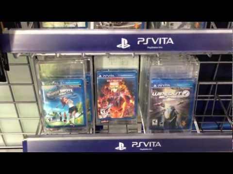 Playstation Vita:  Are You Buying Or Waiting?