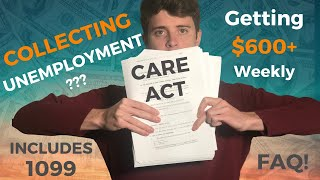 Easily Qualify for Unemployment Benefits from CARES ACT