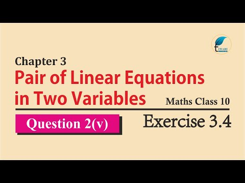 ncert-solutions-class-10-maths-chapter-3-exercise-3.4-question-2(v)