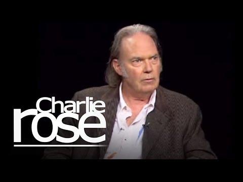 Watch Saturday Night Live Clip: Charlie Rose: Goat Boy ...