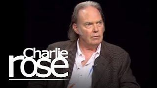 Neil Young | Charlie Rose