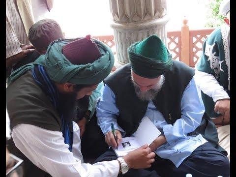 INDIA TOUR OF MAWLANA | Shobah by : Sultan ul Awliya Mawlana Shaykh Muhammad Adil ar Rabbani (Q)