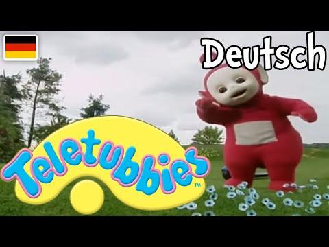 ☆ Teletubbies auf Deutsch ☆ Stepptanz ☆ Cartoons für Kinder ☆ Ganze Folgen ☆
