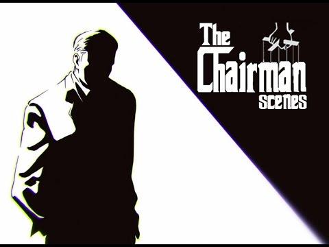 Prison School - Chairman's scenes (EngSub)