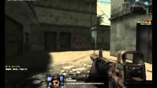 Combat Arms, Desert Thunder nice game (not perfect)
