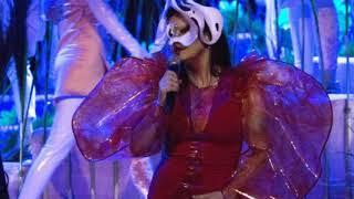 Björk - Sue Me | Live Háskólabíó 2018 | (AUDIO)