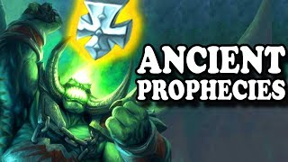"Grubby | ""The Ancient Prophecies"" 