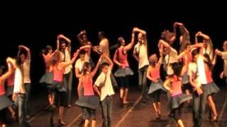ACTUACION FIN DE CURSO 2011 (1) - Mambo Rock