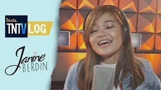 TNTVlog #4: Behind-the-scenes of Janine's TNTV shoot