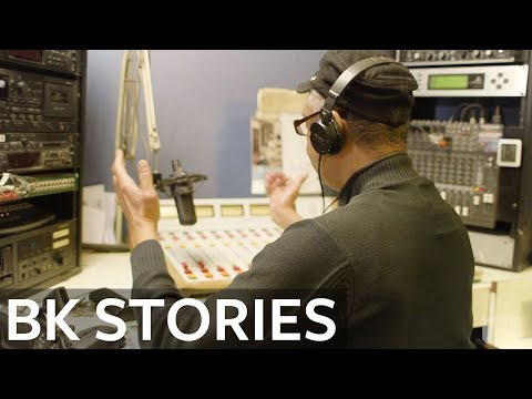 The Political Resistance of Haitian Radio Stations | BK Stories