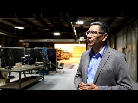 Pro Metal Industries | Sask Business Minute