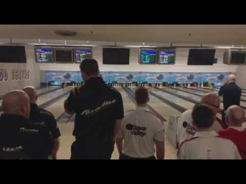 Mens - game 6 - Kawartha Lakes (L) vs Hamilton (E) | Ottawa (X) vs Toronto (P)