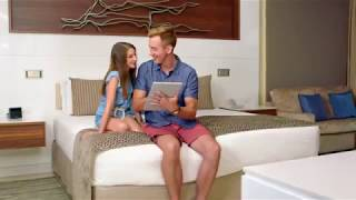 Family Friendly Sunwing All Inclusive Beachfront Vacation Packages