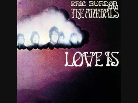 Madman (Running Through the Fields) - Eric Burdon and the Animals