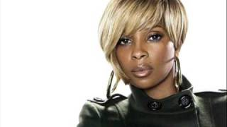 Mary J. Blige - I'm The One (NEW SONG 2009!!) with download!