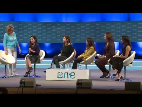 How these visionary women are carving the path for gender equality