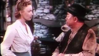 The Cariboo Trail (1950) Full Western Movie | Randolph Scott Full Movie