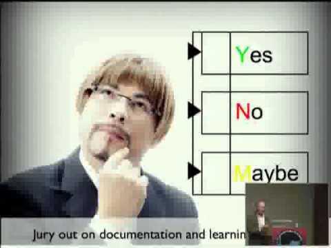 John Napiorkowski   What I Learned Teaching Perl for Advocacy