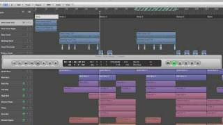 Navigating Logic Pro Part 1 [Beginner Guide]