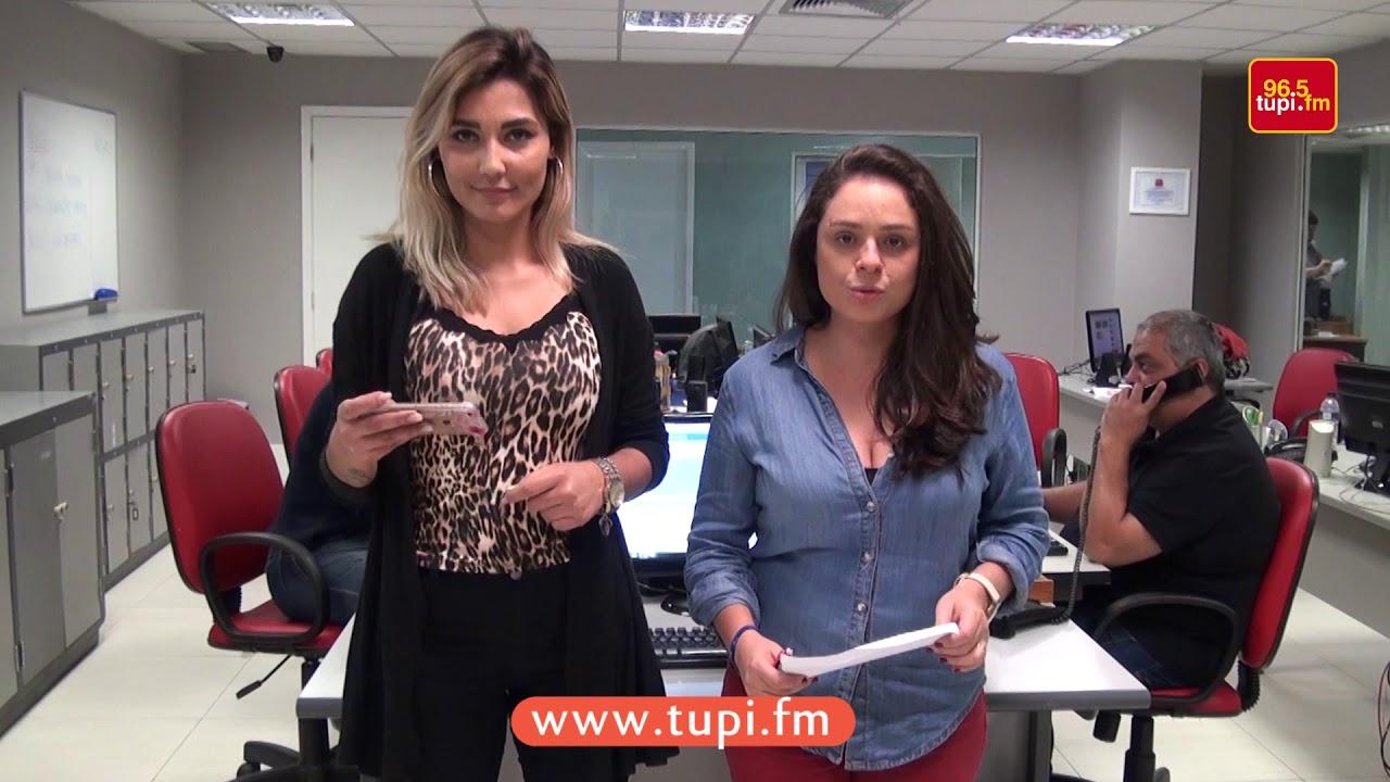 Tupi Online: As notícias desta quinta-feira com Bárbara Melo e Diana Rogers