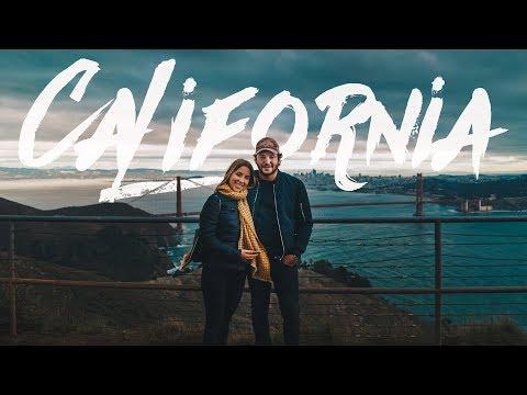 ROADTRIP EN CALIFORNIE & AU  NEVADA - SAN FRANCISCO, LOS ANGELES, LAS VEGAS, SANTA BARBARA, BIG SUR
