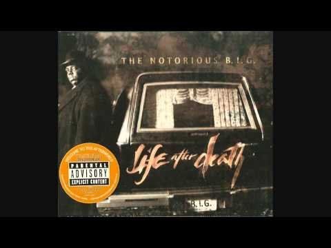 Notorious B.I.G. - Sky's The Limit (1997)