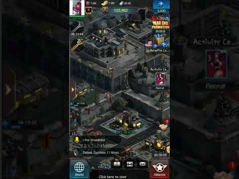 Last Empire War Z (Alliance)