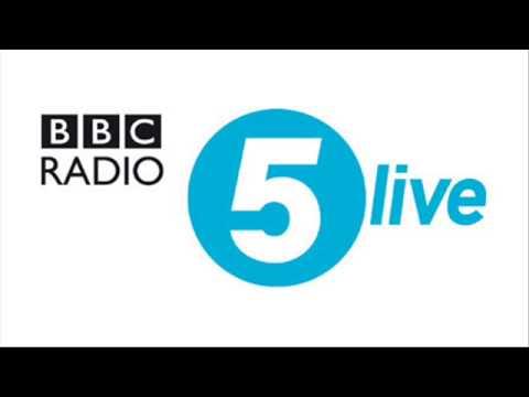 EU Summit on BBC 5 Live - Oct 2012