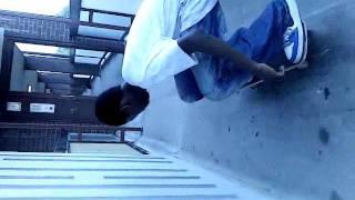 Real life skate 3 david owe