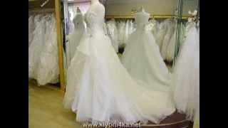 Свадебные платья 2012 Sottero and Midgley модель Katelynn