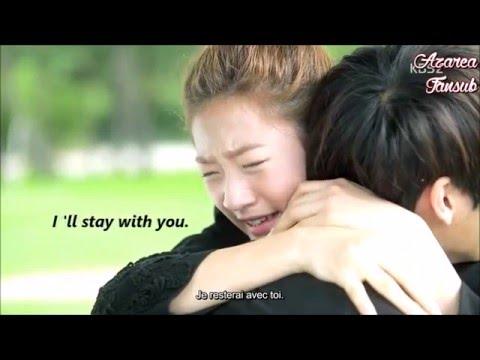 High School love on MV Woohyun / Lee seulbi