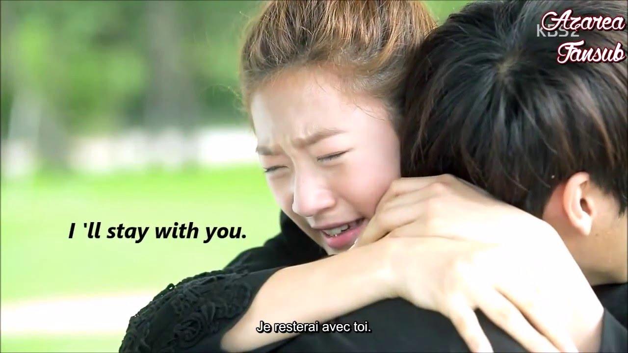 high school love on mv woohyun lee seulbi youtube
