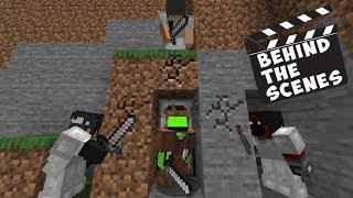 Dream - Minecraft Manhunt Extra Scenes (Rematch)