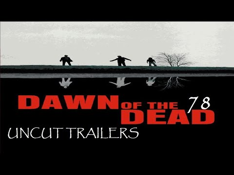 Dawn Of The Dead 1978 Uncut